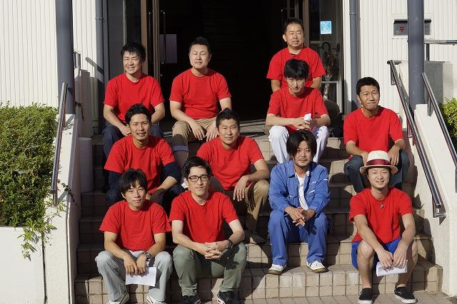 上富田商工会青年部とは
